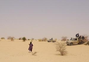 Малийские исламисты казнили алжирского дипломата - источник