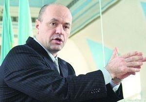 Ратушняк вызывает Януковича, Тимошенко и Ющенко на теледебаты