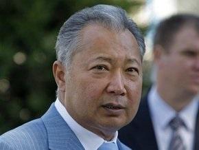 В Кыргызстане при участии глав семи государств проходит неформальный саммит ОДКБ
