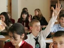 1 сентября: 4,7 млн учеников пошли в школу