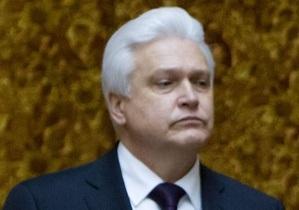 Глава СБУ подал декларацию о доходах