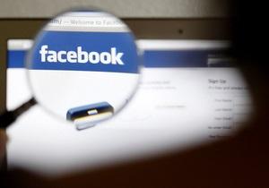 Новости Facebook - Американские власти потратили более полумиллиона долларов на лайки в Facebook