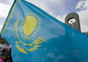 Претендент на участие в президентских выборах в Казахстане провалил экзамен на знание языка