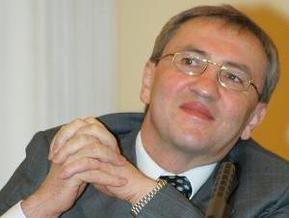 Черновецкий подарил Северодонецку троллейбусы