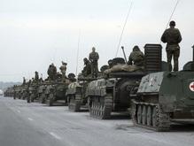 Россия не получала от Грузии документов о прекращении огня