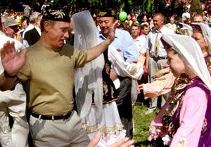 В Чувашии отпразднуют всероссийский сельский Сабантуй