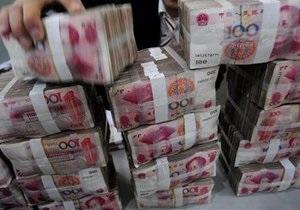 Reuters: Китай может вложить в экономику США и ЕС 300 миллиардов долларов