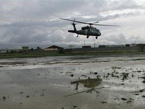СМИ: Причиной взрыва в Афганистане, унесшего жизни 60 человек, стал авиаудар НАТО