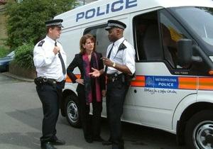 Британским полицейским на время Олимпиады запретят есть продукты в брендированной упаковке