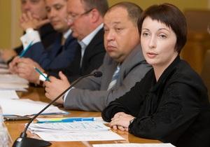 В Администрации Януковича назвали ненужным вердикт КС о дате выборов Рады по обращению ЦИК