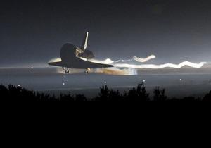 Фотогалерея: Миссия выполнена. Шаттл Atlantis совершил свой последний полет