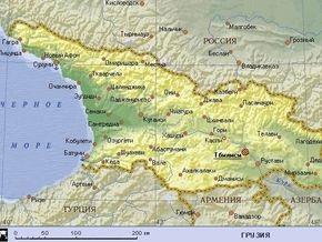 Абхазия осталась без электричества