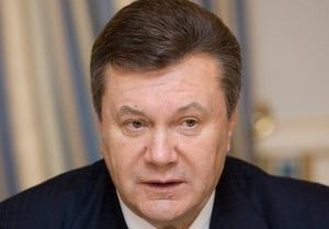 Янукович одобрил снос палаточного городка: Киев будет жить спокойно