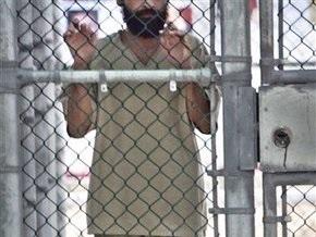 Заключенные из Гуантанамо отказались от приостановки рассмотрения своих дел