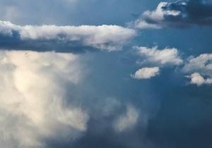 В Киеве не будут разгонять облака на 9 мая