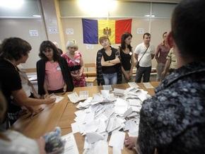 ЦИК Молдовы утвердил результаты досрочных парламентских выборов