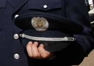В Николаевской области милиция задержала активистку ВО Батьківщина