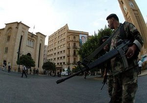 В Сирии полиция застрелила пять человек