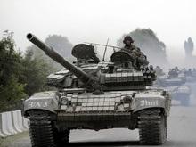 СМИ: Грузинские войска контролируют 60% Цхинвали