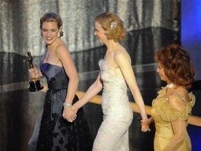 Оскар-2009: Финансовый кризис отразился на нарядах звезд