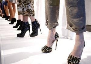 Завтра в Киеве стартуют Kiev Fashion Days