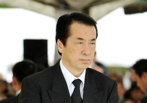 Япония признала, что вовремя не известила соседние страны о сбросе в океан радиоактивной воды