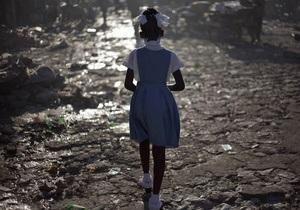 В Луганской области трехлетнюю девочку похитили с целью замести следы убийства двух приемных детей