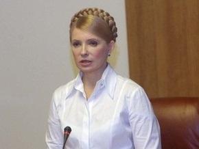 Тимошенко выделяет 4 миллиона на зарплаты сотрудникам Мистецького Арсеналу