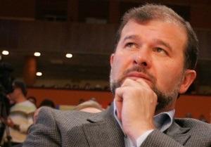 Балога сообщил, какую задачу поставил перед ним Янукович