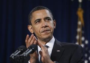 Барак Обама провел закрытую встречу со Стивом Джобсом и Марком Цукербергом