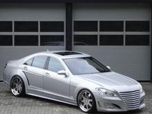 Тимошенко запретит чиновникам покупать дорогие автомобили