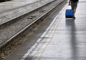 Скандал из-за иммигрантов: Франция отказалась впускать поезд из Италии