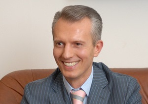 Янукович присвоил Хорошковскому звание генерала