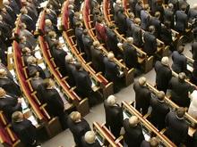 Депутаты почтили память Кушнарева