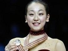 Фигуристка Мао Осада из Японии стала чемпионкой мира