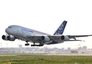 Россия разрешила крупнейшему в мире пассажирскому лайнеру совершать рейсы над Сибирью