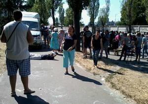 Жители Березняков, протестующие против застройки сквера,  намерены пикетировать Киевсовет