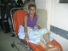 Четверо украинцев, пострадавших в ДТП в Египте, госпитализированы