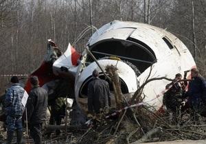 Пилоты упавшего Ту-154 не реагировали на сигналы об опасности столкновения с землей