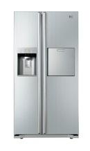 LG Electronics представляет в Украине новые холодильники side-by-side GW-P227HSXA и GW-P227HLXA