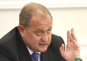 Могилев заявил, что к лету в Украине начнется изготовление биометрических паспортов