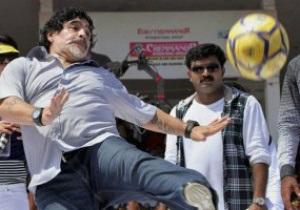 Марадона доказал свою правоту итальянской налоговой