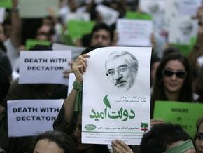 Проигравший кандидат в президенты Ирана не согласен на пересчет голосов