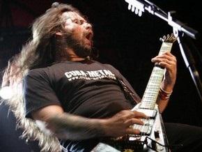 Завтра в Киеве впервые выступит группа Sepultura