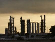 Цена нефти упала ниже $90 за баррель