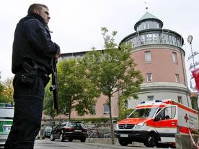Юноша, ранивший 10 человек в баварской школе, был вооружен топором и ножами