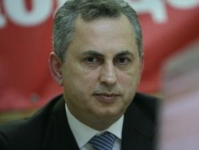 Колесников объяснил позицию фракции ПР относительно работы парламента