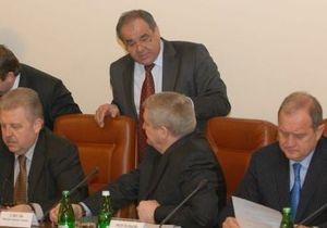 Дело: В сентябре уволят пятерых министров