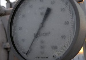 В Украине открыли новое газовое месторождение - источник