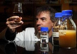 Шотландские ученые изобрели топливо из виски